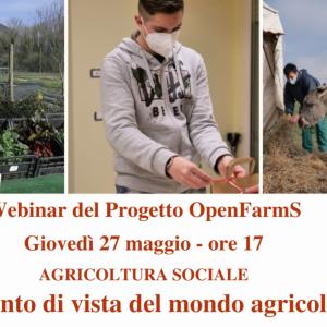 Coperina Webinar 27 maggio del Progetto OpenFarmS (1)